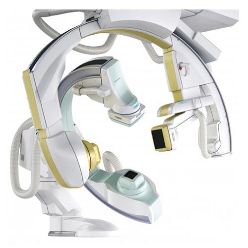 angiograf digital trinias mix package shimadzu