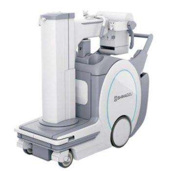 sistem mobil de radiografiere dart mx8