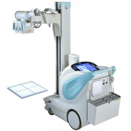 sistem radiologie mobile dart evolution